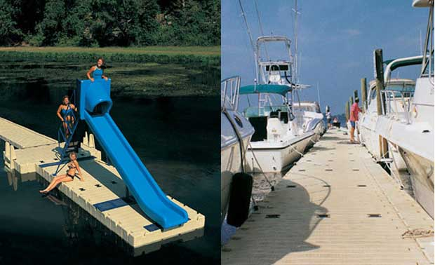 Boat Dealers Edmonton >> MEDIA Page of Videos of EZ Dock & Sea-Doo & Boat Lifts and current EZ Dock tradeshows.